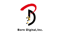Born Digital Web Magazine